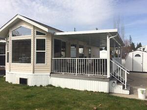 Christina Lake Resort Park Model for Sale