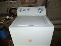 WASHER // DRYER - will PICK UP WORKING OR NOT