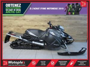 2019 Arctic Cat ZR 9000 Limited (137) TURBO