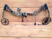 Mathews Creed XS