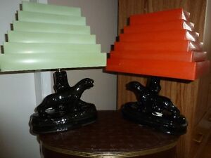 BLACK PANTHER LAMPS