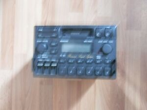 Radio With Cassette Player For Volvo 850 Or S70