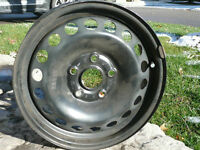 Jetta Rims incl. wheel covers