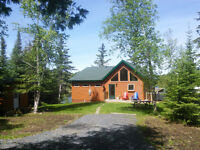 SIOUX NARROWS Kenora  Lake of the woods August rental