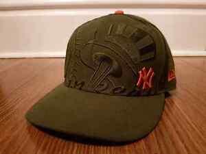 YANKEES FLEX HAT