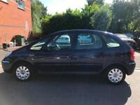 2006 CITROEN XSARA PICASSO 1.6 HDi 92 PX TO CLEAR
