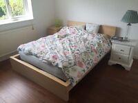 IKEA bed King
