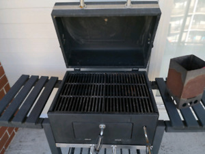 Coal bbq grill good condition