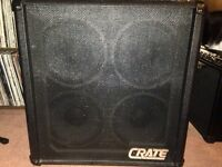 Crate 4x10 for sale!