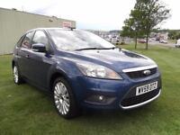 Ford Focus 1.6 ( 100ps ) 2008.25MY Titanium