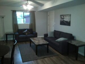 1 Bedroom Renovated Suite for Rent - Utilities Included