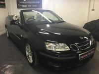 Saab 9-3 1.8t auto 2007MY Vector,Sat Nav Heated seats