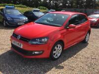 2013 Volkswagen Polo 1.2 Match 3dr