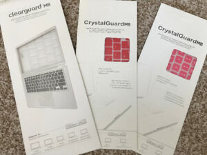 Keyboard Cover for Macbook Pro/Air (Brand New!)