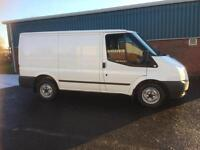 Ford Transit 2.2TDCi ( 125PS ) ( EU5 ) 280S ( Low Roof ) 280 SWB Trend ONLY 84K