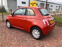 2008 Fiat 500 1.2 Pop 3dr - 1 YEAR MOT - 3 MONTHS WARRANTY - FULLY SERVICED