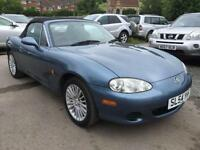 Mazda MX-5 1.8i Ltd Edn Euphonic Artic - 2004 54