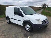 FORD CONNECT T220 90ps FINANCE AVAILABLE!!!!!!!!!!!!