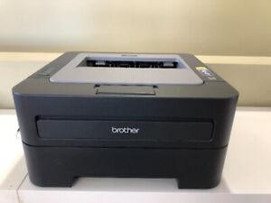 Brother Monochrome Laser Printer HL-2240