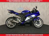 YAMAHA R6 YZF R6 COMES WITH 12 MONTH MOT VERY CLEAN EXAMPLE 2009 59