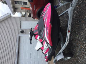 2015 Seadoo Spark 900HO 90HP-only 24 hrs-Financing available OAC
