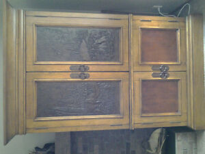 Dick Idol Armoire or TV Cabinet