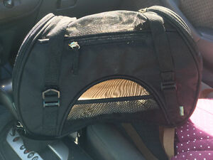 Small Pet Carrier (Airplane Approved) ($50 OBO)