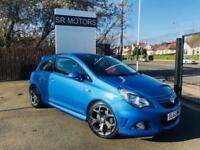 2014 Vaux/Corsa 1.6i 16v Turbo ( 192ps ) VXR(FULL HISTORY,WARRANTY)