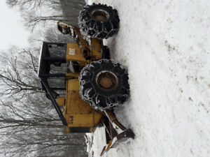 508 cat skidder for sale