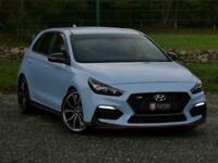 2020 Hyundai i30 2.0T-GDi N Performance Fastback 5dr, Manual Hatchback Petrol Ma