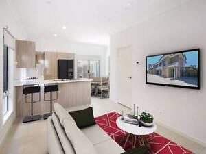 BRAND NEW BIRKDALE TOWNHOUSE Birkdale Redland Area Preview