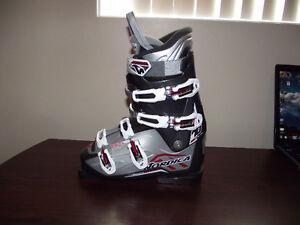 Bottes de ski taille 26