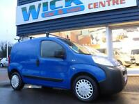 2012 Citroen NEMO 660 ENTERPRISE HDI Van *NO VAT* Manual Small Van