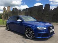 2012 Audi RS4 Avant 4.2 TFSI ( 450ps ) S Tronic Quattro **Full History**