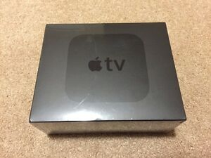 Apple TV 4 32GB Brand New Sealed