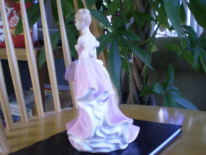"Royal Doulton Figurine ""Rachel"" HN3976 - Figure of the Year 2000 Kitchener / Waterloo Kitchener Area image 3"