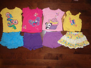 18 Month Summer clothes