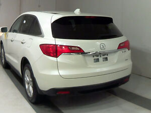 2014 Acura RDX SUV, Crossover