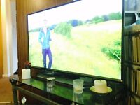 "John Lewis, LG 4K ,49"" Smart Android TV"