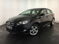 2013 63 FORD FOCUS ZETEC TDCI 1 OWNER FORD SERVICE HISTORY FINANCE PX WELCOME