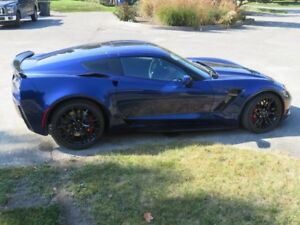 Corvette Z06 2LZ 2017