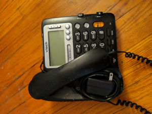Vtech phone for seniors CD1231