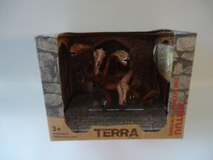 New in box The Hydra made by Terra by Battat mythical beast