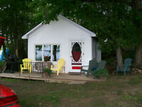 1 Bedroom near Bobcaygeon on Pigeon Lake