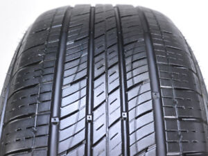 4 KUMHO KL21 SOLUS 235 65 17 ALL SEASON SUMMER TIRES