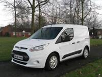64 FORD TRANSIT CONNECT TREND 1.6 TDCI 200 **22K MILES** (AIR CON) (BLUETOOTH)