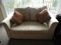 Super comfy Love Seat
