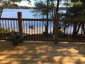 MUSKOKA COTTAGE RENTAL IN LAKE OF BAYS AREA