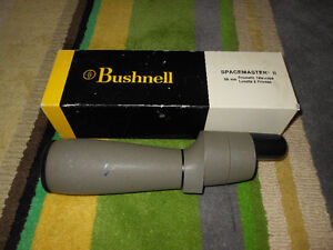 Bushnell Spacemaster II Telescope
