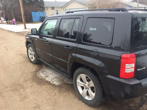 Jeep Patriot. 2010 North Edition. 4x4